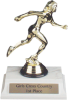 Figure on Base Trophy Figure on a Base Trophies