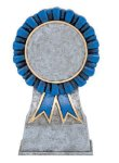 Color Ribbon Resin Mylar Holder Academic Awards