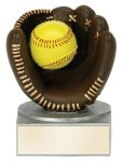 Color Tek Softball Award Baseball & Softball Trophies