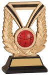 Basketball DuraResin Trophy Basketball Trophies