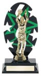 Basketball Male Backdrop Trophy Basketball Trophies
