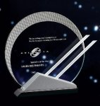 Eclipse Corporate Crystal & Glass Awards