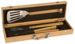 Bamboo BBQ Set Eco Friendly Awards