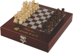 Rosewood Chess Gift Set Gift Awards