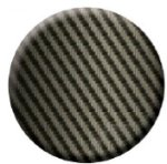 Ball Marker Carbon Fiber Golf Ball Markers