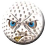 Ball Marker Face Golf Ball Markers