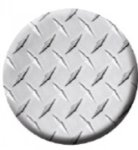 Ball Marker Diamond Plate Golf Ball Markers