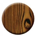 Ball Marker Wood Grain Golf Ball Markers