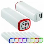 2200mAh Power Bank Misc. Gift Awards