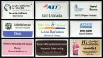 Name Badges - Full Color Name Badges | Plates