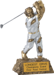 The Beast Trophy Resin Awards