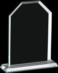 Corporate Sable Arch Glass Award Sales Awards