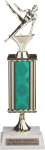 1 Column Riser Trophy Single Column Trophies